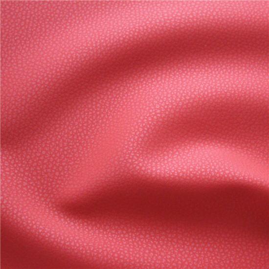 Top Quality Tear-Resistant Waterproof Flame Retardant Feature Furniture Synthetic Leather pictures & photos