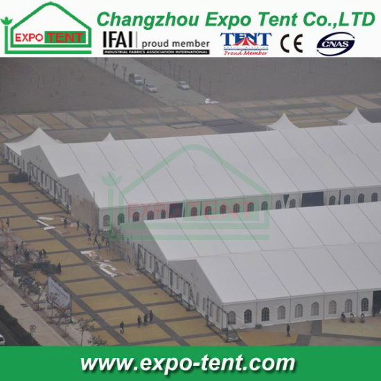 Giant Aluminum PVC Tent for Warehouse pictures & photos