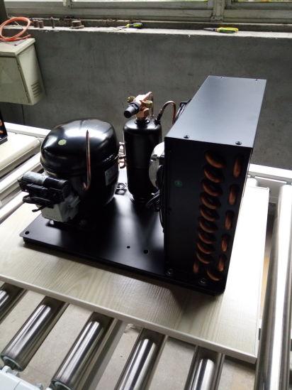 Outdoor Cold Room Compressor Condensing Units
