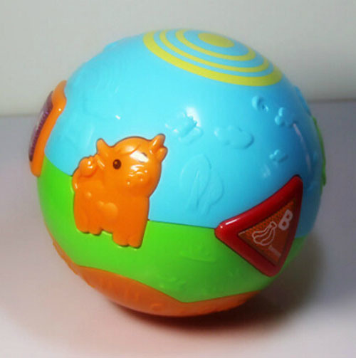 New Design OEM Magic Baby Toy Ball pictures & photos
