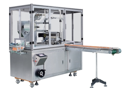 Automatic Cellophane Over Wrapping Packing Machine for Tea Box pictures & photos