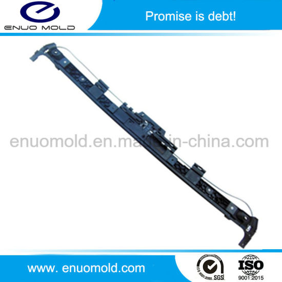 Jaguar Front Bean Sunroof Auto Parts With Thermoplastic Injection Moulding