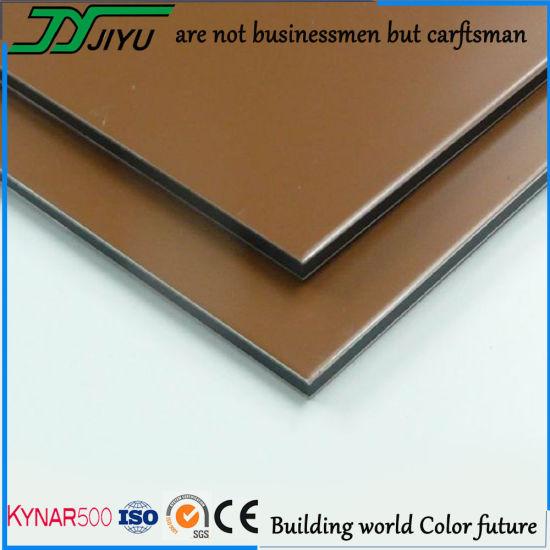 Easy to Install Decorative Aluminium Sheet/Aluminum Composite Panel
