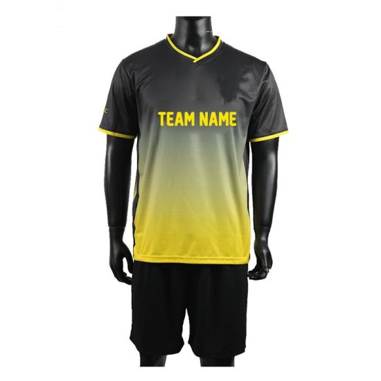 edb5538b Wholesale Soccer Jerseys, Sublimation China Cheap Sportswear, Custom ...