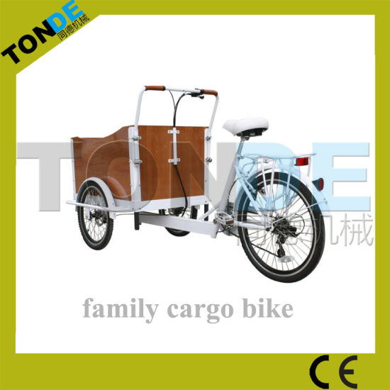 Beautiful Bakfiets Bikes Cargo Outing Cargo Bikes pictures & photos