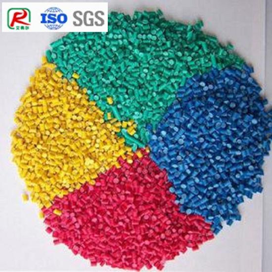 Phosphorus-Nitrogen Flame Retardant for PVC