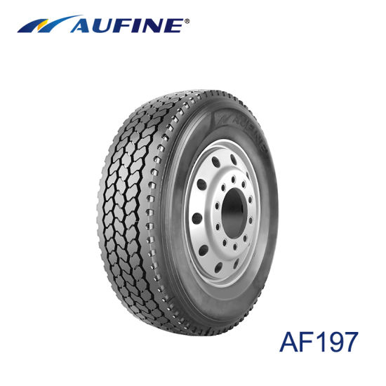 High Quality TBR Tyre for Truck for Truck