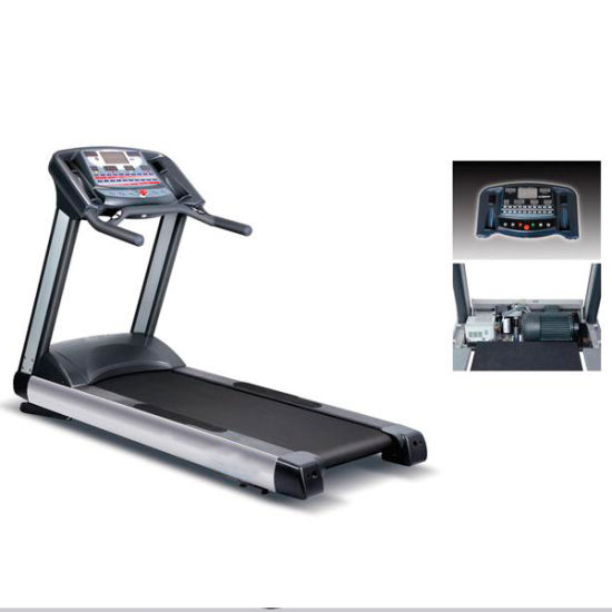 Fitness Equipment /Gym Equipment Treadmill Electric Treadmill (RCT-580) pictures & photos
