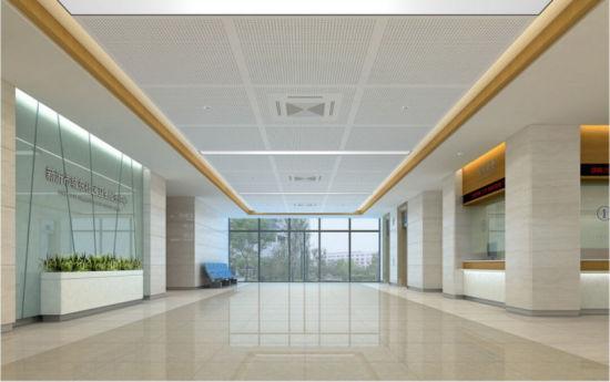 China Interior Decorative Wood Color Vinyl Wall Panels - China Wall ...