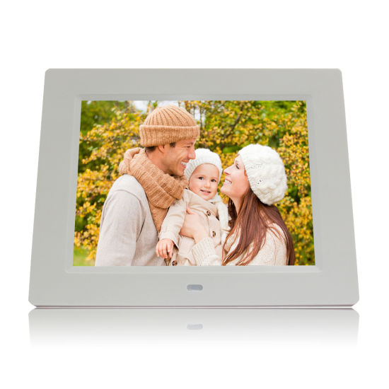 China Mini 7 Inch 10 Inch Digital Photo Frame Picture Frame For Gift
