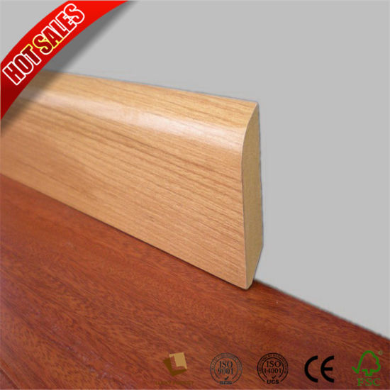 China Cheap Price T Molding 12mm Mdf Flooring Accessories For
