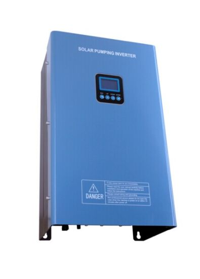 75kw Solar Pump Inverter for Solar Pump System pictures & photos