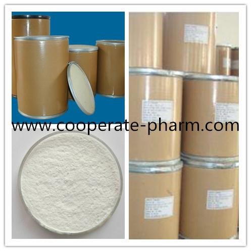 Apixaban Intermediates 536760-29-9 with Purity 99% Made by Manufacturer Organic Intermediate