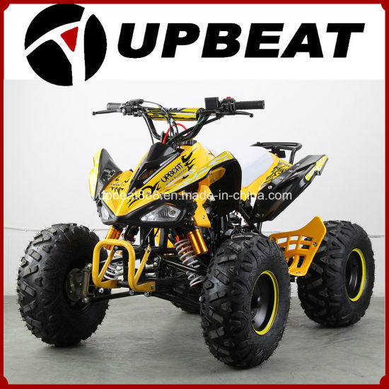 Upbeat High Quality 110cc/125cc ATV Four Wheeler Quad Bike pictures & photos