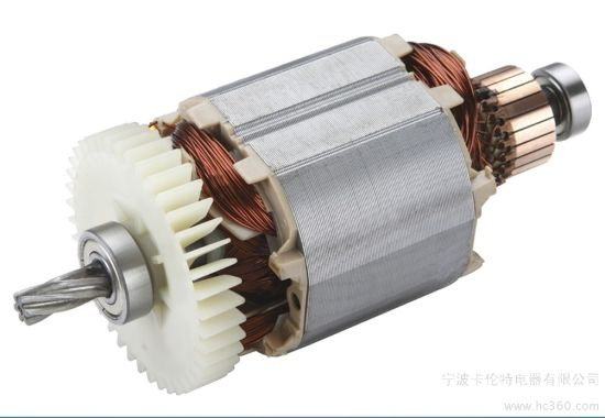 High Speed Universal Motor for Ceiling/ Air Conditioner pictures & photos