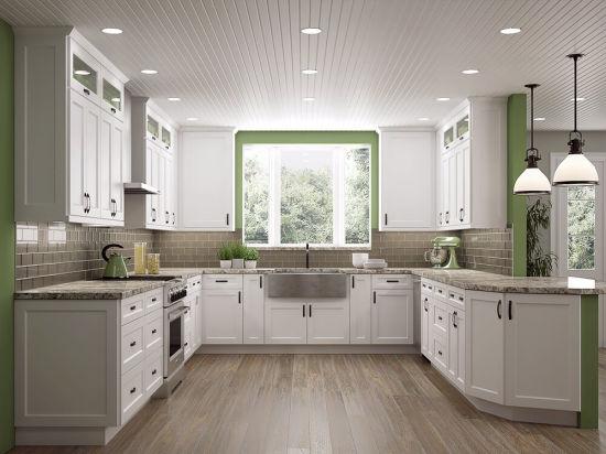 2019 Australia Kitchen Trends Shaker Door New Design Kitchen Cabinets