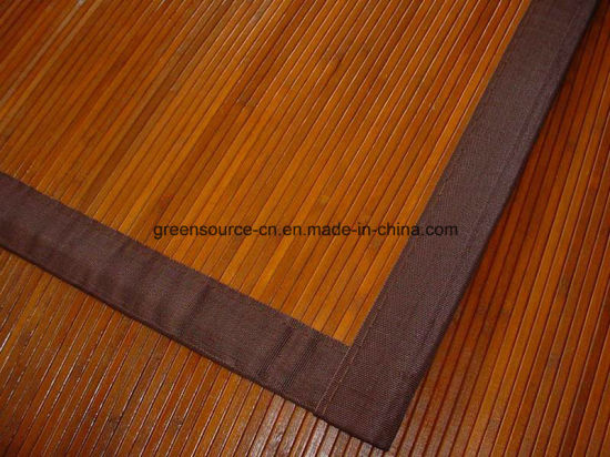 Bamboo Carpets and Rugs pictures & photos