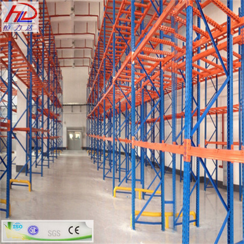New Adjustable Ce Warehouse Storage Pallet Rack pictures & photos