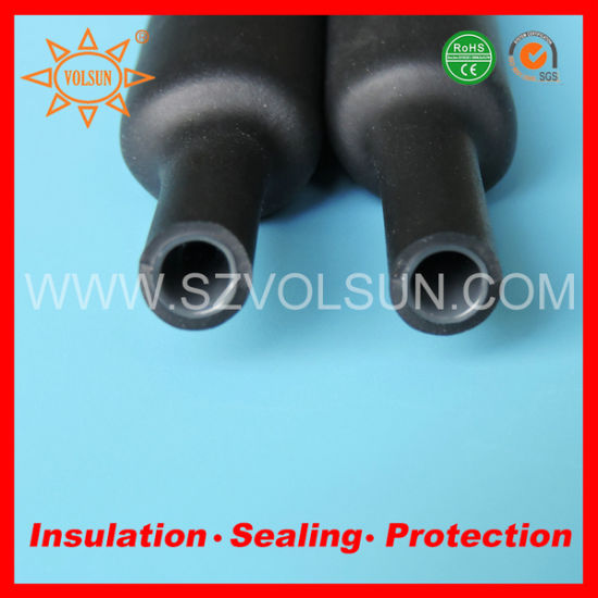 Adhesive Heat Shrink Tubing for Cable Connector (SBRS-125G(2X)(3X)(4X)) pictures & photos