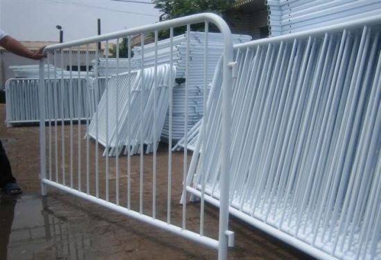 Temporary Fencing for Venue pictures & photos
