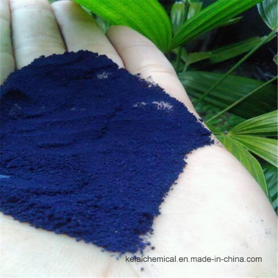Blue Dye Indigo Blue 94% pictures & photos