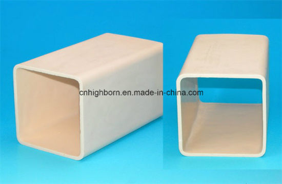 99.5% Alumina Ceramic Kiln Tube Ferrule pictures & photos