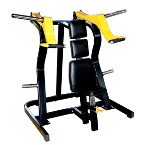 Fitness Equipment for ISO-Lateral Shoulder Press (NHS-1007) pictures & photos