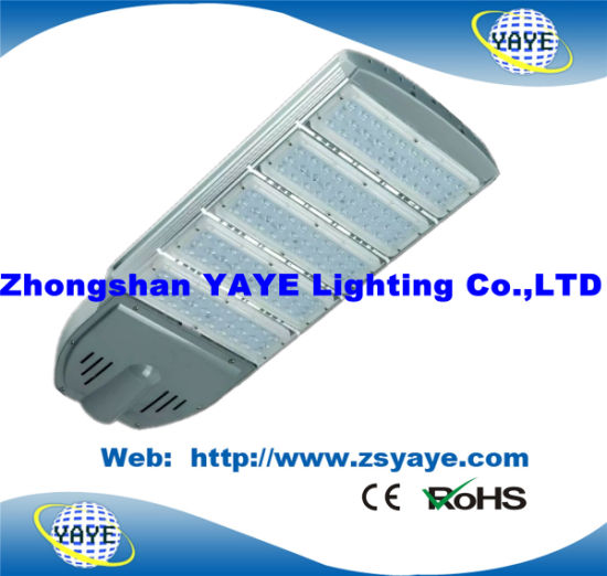 Yaye 18 Newest Design IP65 150W LED Street Light / LED Road Lamp with Ce/RoHS Approval/3 Years Warranty