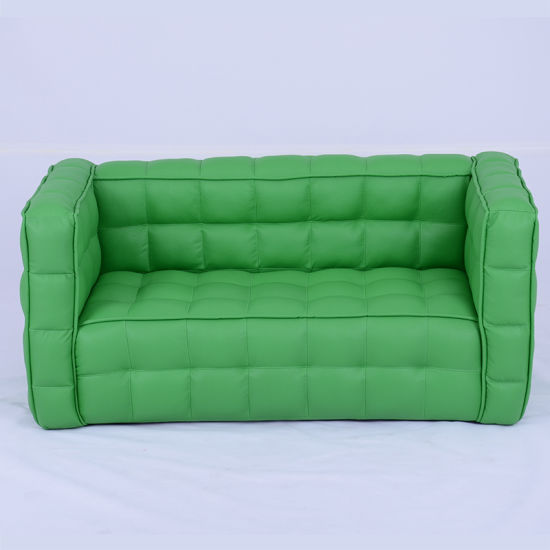 Modern House Living Room Kids Furniture/Children Leather Sofa/Children  Products (SXBB 150 02)