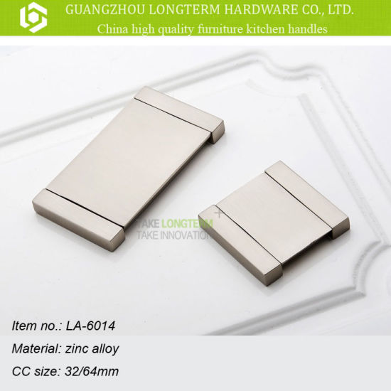 Exceptionnel Embedded Zinc Alloy Hidden Cabinet Handles