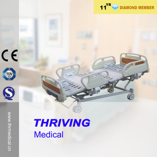 5-Function Electric Medical Bed (THR-EB525)