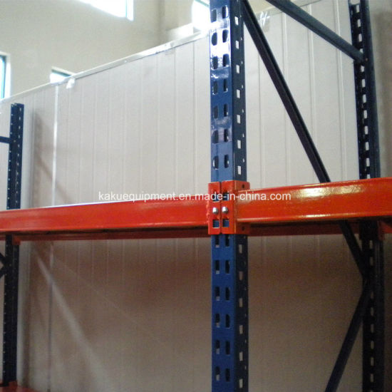 Industrial Warehouse Storage Steel Long Span Shelf with Medium Duty pictures & photos