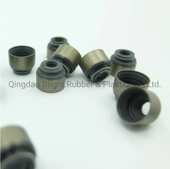 OEM Hydraulic Auto Spare Rubber Parts Mechanical Seal Valve Stem Oil Seal