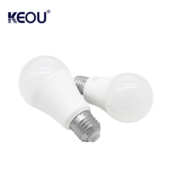 China Factory Wholesale Price E27 3W 5W 7W 9W 12W LED Bulb Light LED E27 Lamp E27 LED Light Bulb