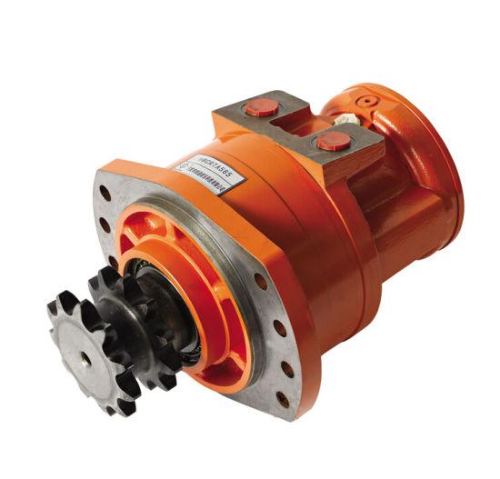 Mini Hydraulic Motor MCR05 for Bobcat T190 Skid Steer Loader