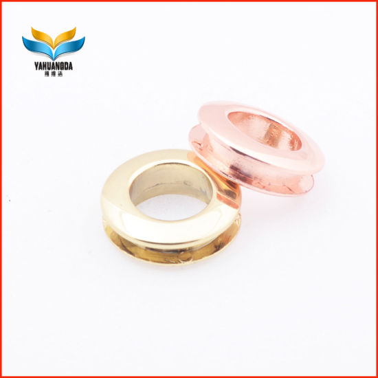 Quality Fashion Metal Round Eyelets for Your Goods