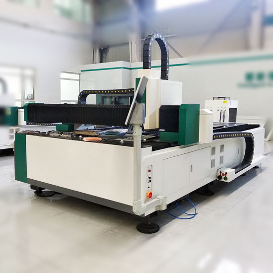 2000W metal sheet fiber CNC laser cutting machines