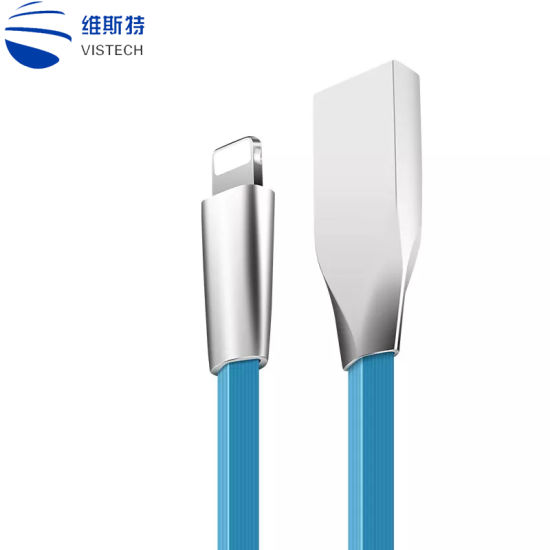 Wholesale Cellphone Accessories Type-C Cable Fast Charging USB 2.0 Cable