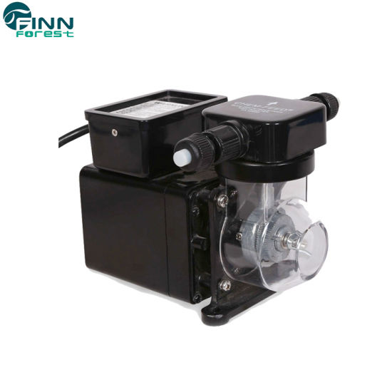 Swimming Pool Disinfection Liquid Usage Chemical Dosing Pump Feeder pictures & photos