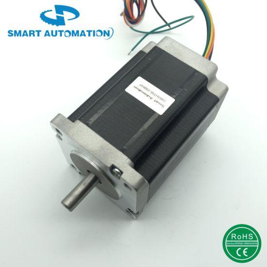 Sm60ht NEMA 24 Stepper Motor;