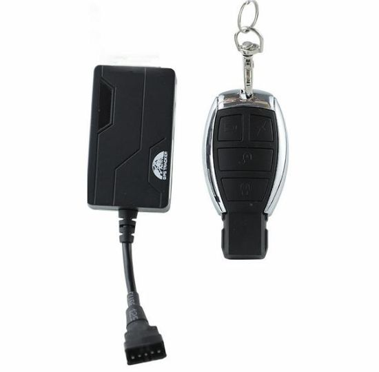 Cheap Mini GPS for Motorcycle Tracking Coban 311b 311c Google Maps Locator Finder