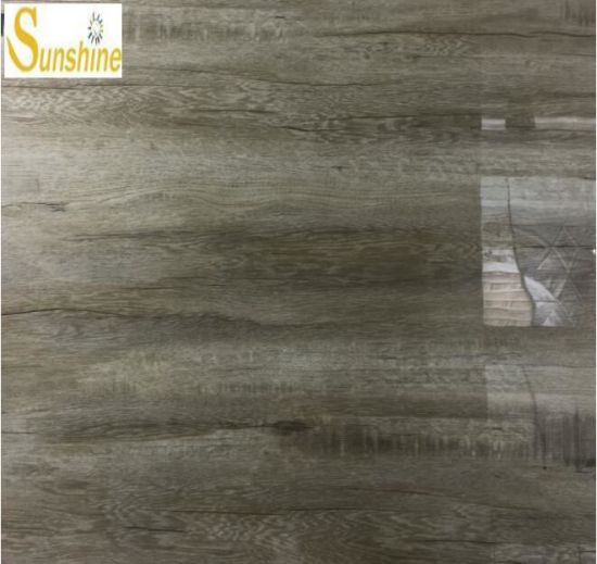 China Dark Brown Polished Vitrified Floor Tiles Restaurant Kitchen Interior Porcelain Flooring Tile China Floor Tiles Porcelain Tile