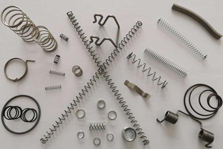 Stainless Steel Wire Diameter 1.2 Return Spring