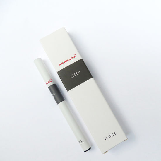 China New Coming Portable Vitamin B12 Vape Pen 500puffs Private