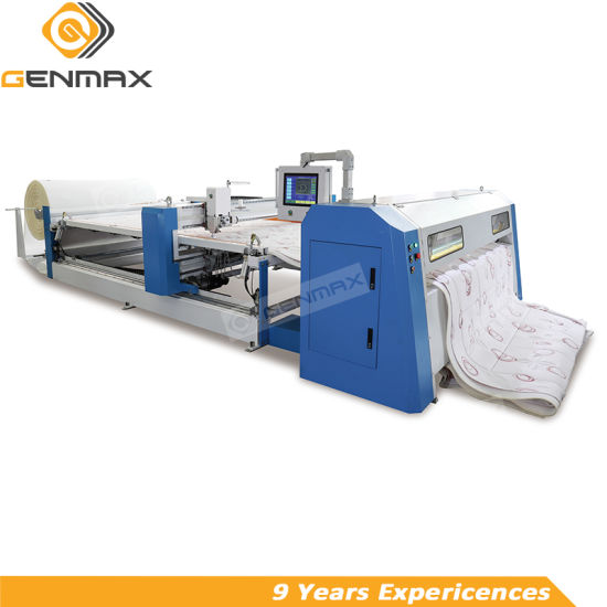 Industrial Sewing Machine for Mattress Single Needle Quilting Machine