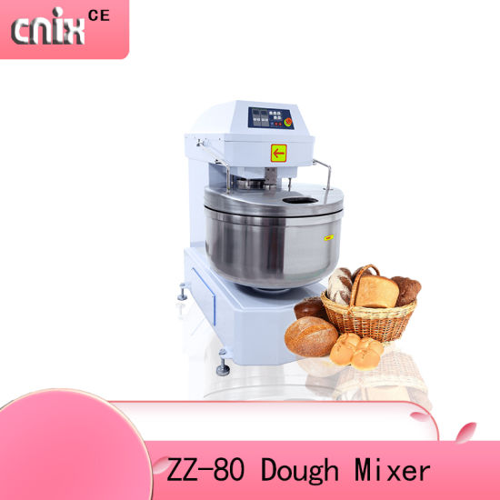 Mixing Machine Spiral Mixer with Ce Certificates