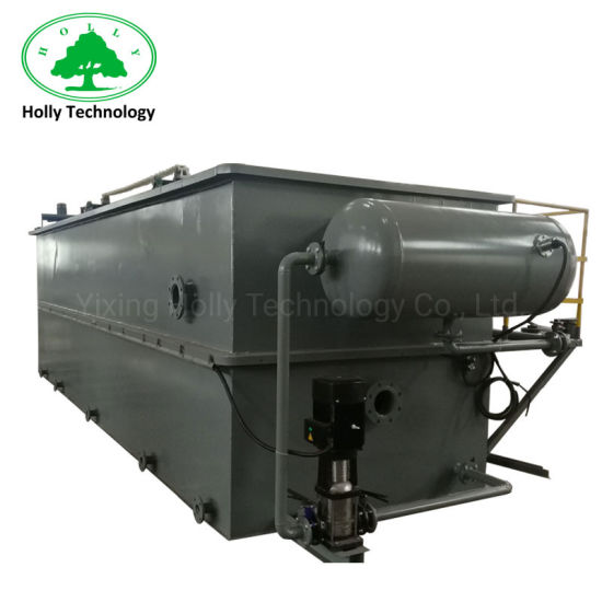 Daf Oil-Water Separator for Sewage Treatment Plant
