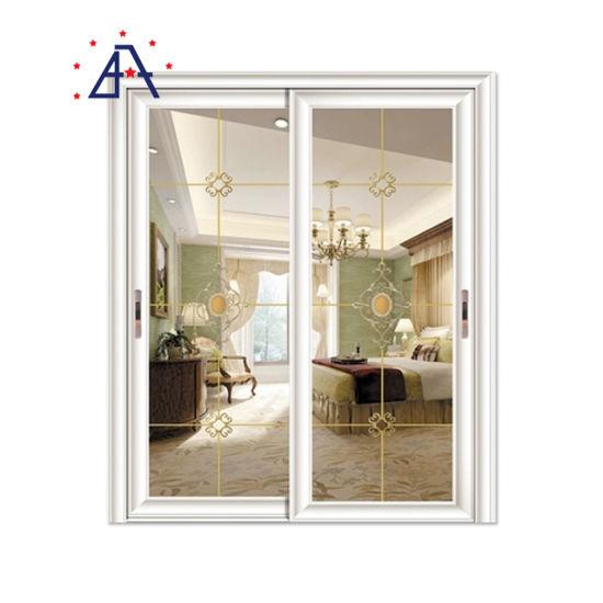 Wholesale Alu Window and Door, Stylish Sliding Door, Sliding Glass Door for Living Room