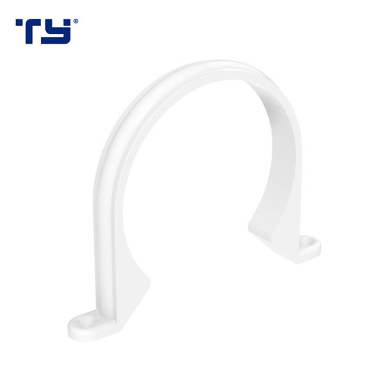 PVC Dwv Fittings Plastic Clip Ty (ASTM D2665)