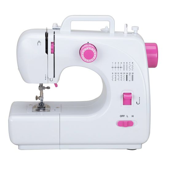Fhsm-508 Electronic Programmable Pattern Mens Suit Gunny Bag Sewing Machine
